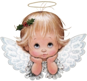 pasko angel