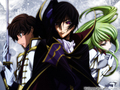 code-geass - code geass wallpaper