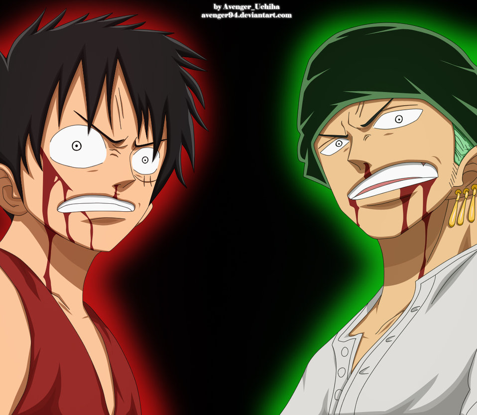 One Piece Images Cool Backrounds Hd Wallpaper And Background Photos