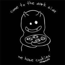 dark side has kuki, vidakuzi