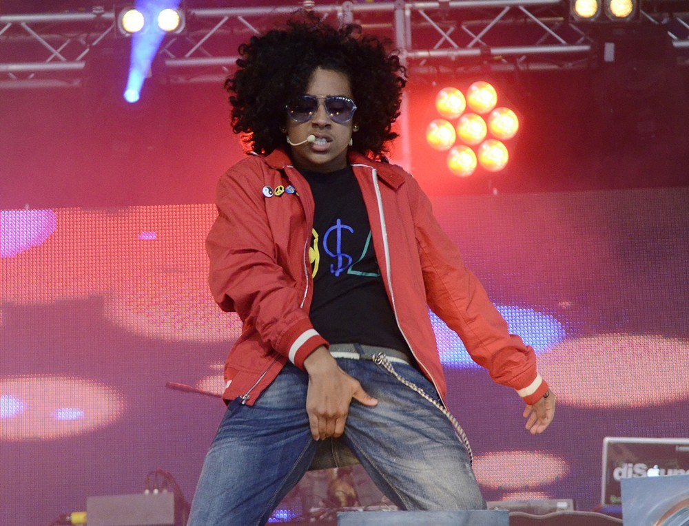 Princeton From Mindless Behavior 2013