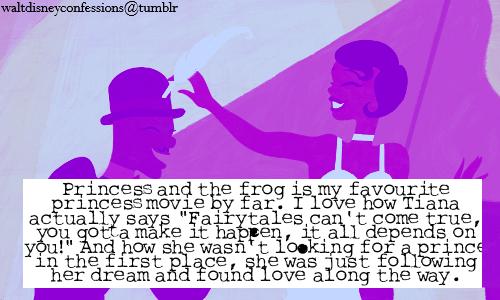 디즈니 confessions