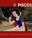 disney princess zodiac signs