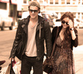 dobsley - paul-wesley-and-nina-dobrev fan art