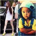 f(x)'s Krystal was a hip hop baby