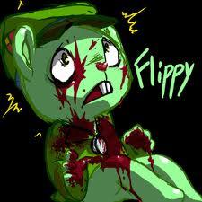 flippy! <3
