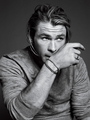 for GQ Magazine - chris-hemsworth photo