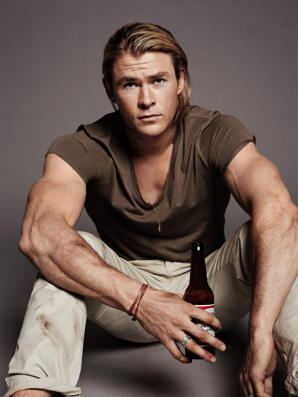 chris hemsworth GQ