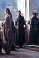 Petyr Baelish & Margaery Tyrell - game-of-thrones photo