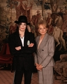 i love you baby - michael-jackson photo