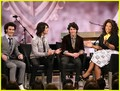 jonas and oprah - the-jonas-brothers photo