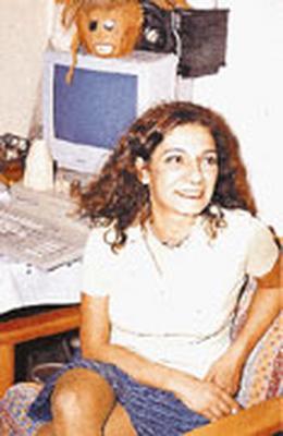 kanat güner(1970-4 april 1998 )