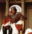king - michael-jackson photo
