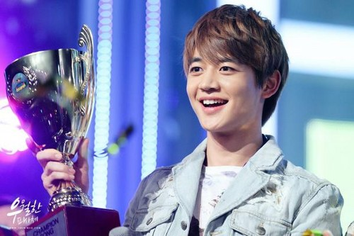 minho collection 2012 - choi-minho Photo
