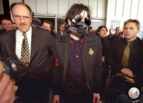 my cuore belongs to te Michael