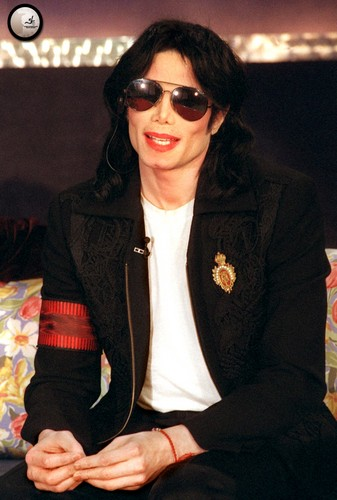 my heart belongs to you Michael