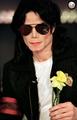 my heart belongs to you Michael - michael-jackson photo