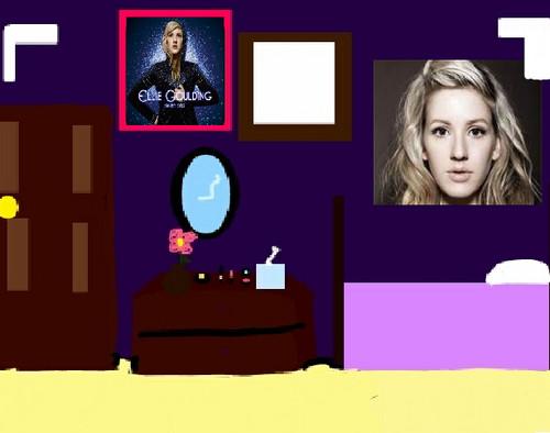 my version of cupcakegirl's bedroom (for my request)