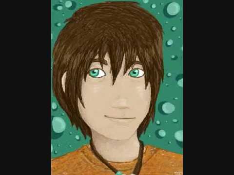 matthew-my character