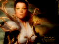 no hero's welcome - diana-rigg wallpaper
