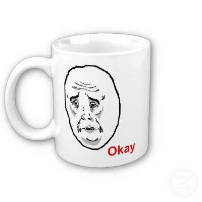 okay mug