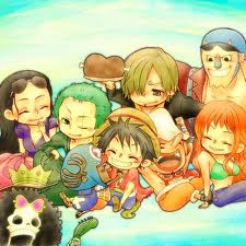 Chibi Images One Piece Wallpaper And Background Photos
