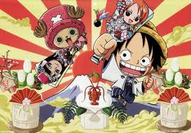 Chibi wallpaper with anime called one piece chibi ^^