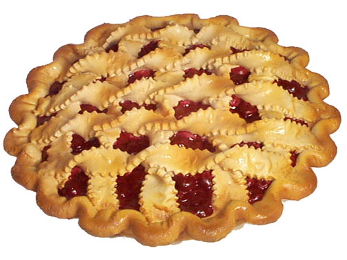 pig out on these! cherry pie] - yorkshire_rose Photo (31379323 ...