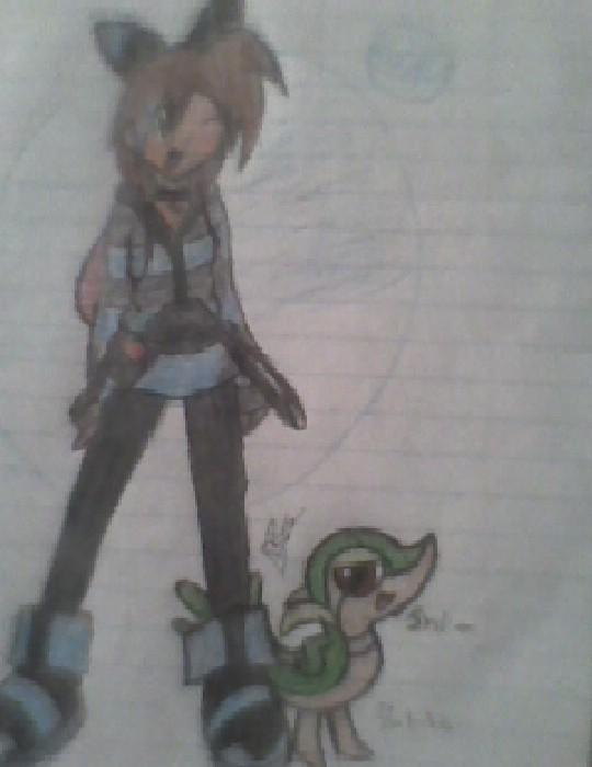 pokemon trainer ^^