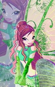 roxy rocks - the-winx-club Photo