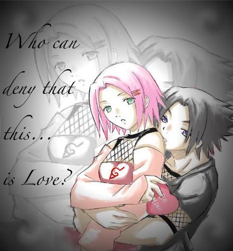 saku and her beloved