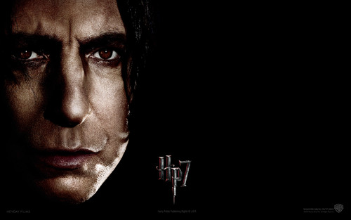 Severus Snape wallpaper called severu snape
