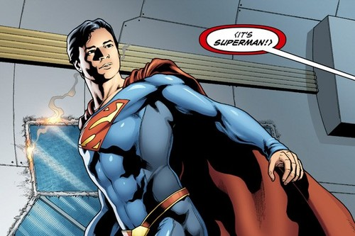 Smallville images smallville season 11 comics wallpaper and background photos