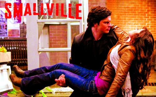 smallville fondo de pantalla