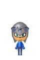 sonic mii - nintendo-wii photo