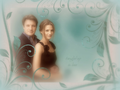 tangled up in love (ver.1) - castle-and-beckett wallpaper