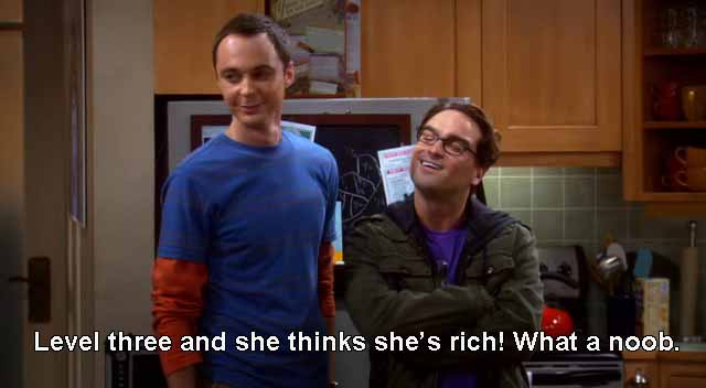 The Big Bang Theory Imágenes Tbbt Frases Fondo De Pantalla And