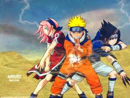 team 7 back then......