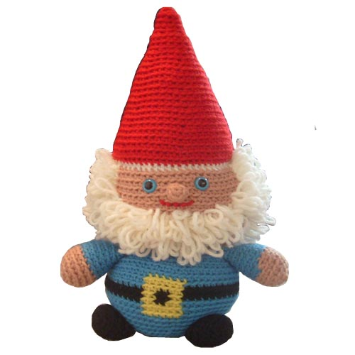 the Knit Gnome