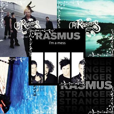 the Rasmus*