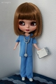 the doll for meredit - greys-anatomy photo