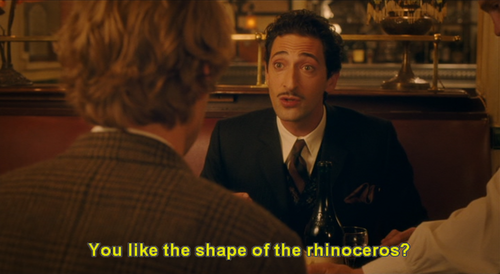 what a romantic movie but I have to say Salvador Dali rockeed!