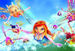 winx club - monster-high icon