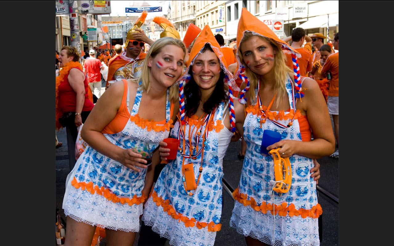 free dating site in netherland