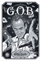 """A Magician Named Gob"" by Darin Shock - arrested-development fan art"