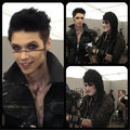 ★ Andy & Ash ☆
