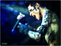 ✰ Andy ✰ - black-veil-brides wallpaper