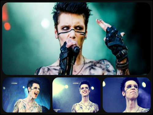 ☆ Andy ★