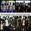 ★ BVB ☆  - rakshasas-world-of-rock-n-roll fan art