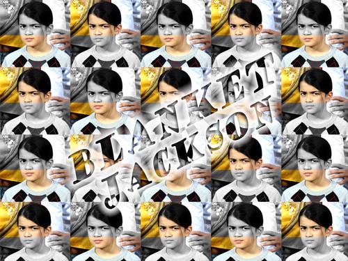 ♥Blanket Jackson♥